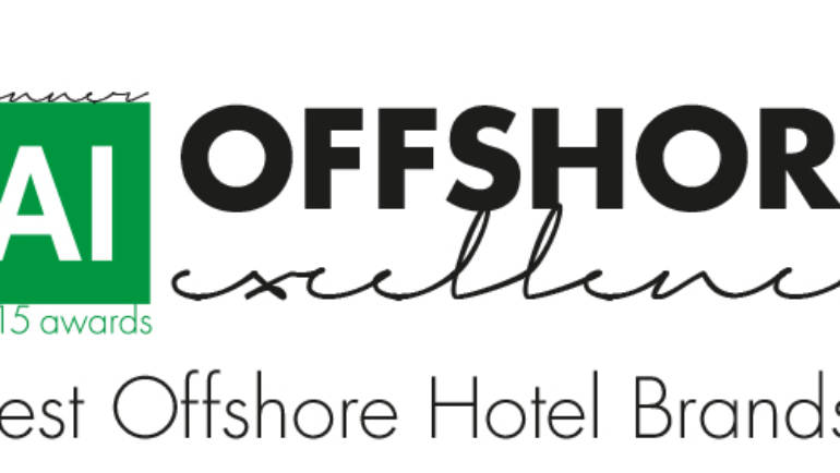 HS&V Hospitality wins Offshore Excellence Award.