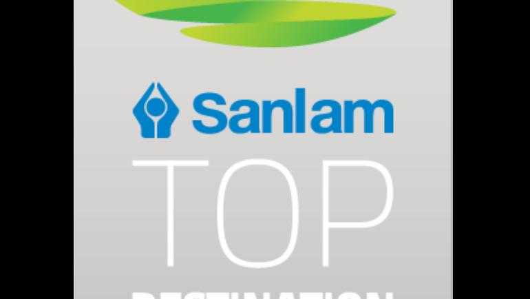 Devon Valley Hotel nominated for Sanlam Top Destination Awards 2018