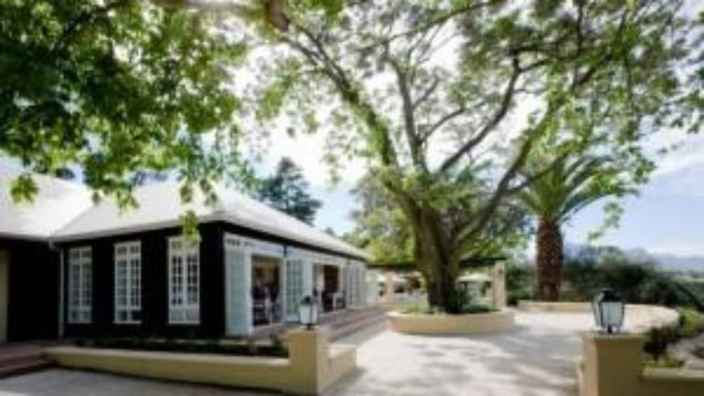 Devon Valley gets rated in the escape section of the Cape Times