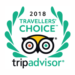 The Devon Valley Hotel receives 2018 TRIPADVISOR TRAVELLERS' CHOICE Award