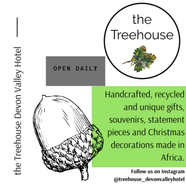 The Treehouse Gift Shop