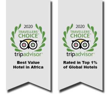 DEVON VALLEY HOTEL RECEIVES 2020 TRIPADVISOR TRAVELLERS' CHOICE AWARDS